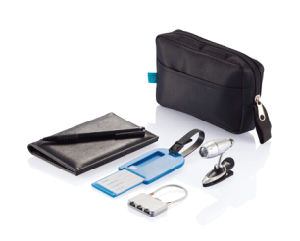Professional Customized of Travel Set for Promotional Gift pictures & photos