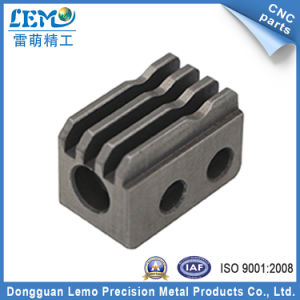 High Precision CNC Machining Parts (LM-0318A) pictures & photos