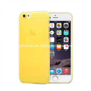 Full Body Protective Ultra Slim Plastic Case for iPhone 6s pictures & photos