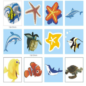 Swimming Pool Mosaic Dolphin Fish pictures & photos
