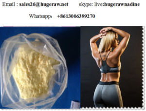 Anabolic Hormones Steroid Hormone Powder Tren Ace Trenbolone Acetate pictures & photos