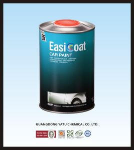 Auto Refinish Made by Exposy Resin-Easicoat 5 1k Basecoat pictures & photos