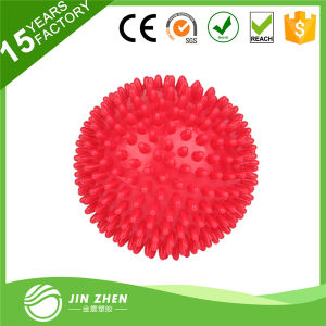 Small Hardness Spiky Foot Massage Roller Ball pictures & photos