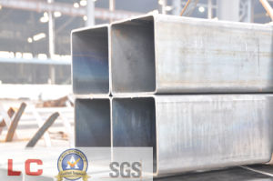 300X300 Black Square Steel Pipe pictures & photos