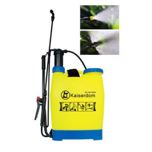 16L Backpack Hand Sprayer (KD-16C-A008) pictures & photos