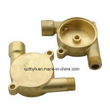 Brass Casting/Bronze Casting with OEM Service pictures & photos