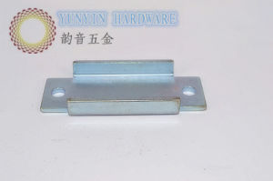 Metal Stamping Used for Strong Magnet Cover pictures & photos