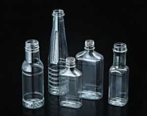 Full Auto Pet Plastic Water Bottle Making Machinery for Mineral Water Bottle pictures & photos