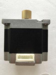 NEMA23 51mm 1.8deg 2-phase Stepper Motor for Holder pictures & photos