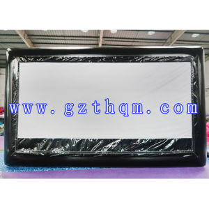 Inflatable Advertising Screen/Inflatable Screen pictures & photos