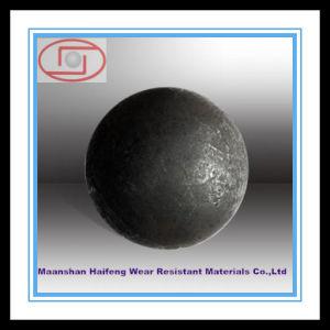 125mm High Hardness Grinding Steel Ball