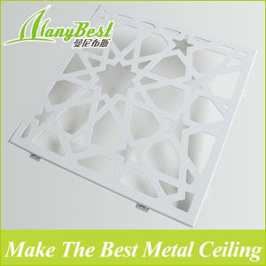 20 Years Guarantee Exterior Interior Decorative Fireproof Aluminum Wall Panels pictures & photos