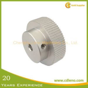 Special Gt2 Pulley 72 Teeth for Electric Motor
