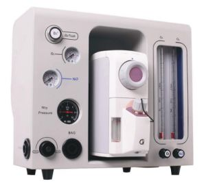 Low Price Medical Portable Anesthesia Machine pictures & photos