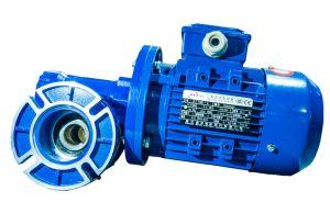 Bonfigilioli Series Worm Gearbox Vf Geared Motor pictures & photos