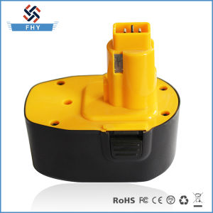 Dewalt 14.4V 1.5ah, 2.0ah, 3.0ah Rechargeable Battery Ni-MH