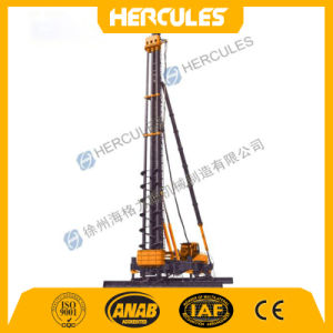 Dcb60 Multifunction Pile Driver