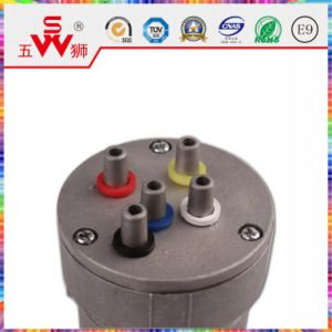 5-Way Brand New Electric Horn Motor Compressor pictures & photos