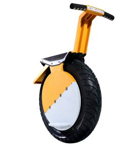 Factory Supply 17 Inch One Wheel Self-Balancing Electric Motorcycle pictures & photos