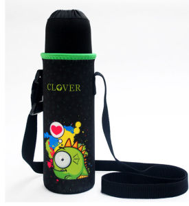 Durable Hot Sales Custom Insulate Bottle Cooler Bag with Shoulder pictures & photos