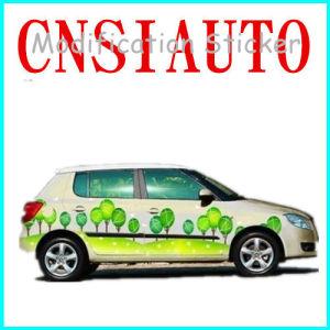 The 2015 Newest Brand Automobile Modification Sticker