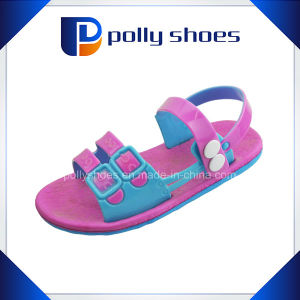 Child Flat Sandal, Fashion Summer Sandal pictures & photos