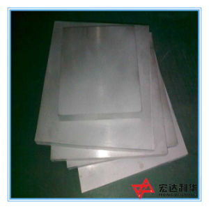 Tungsten Carbide Steel Sheets of Work Blanks pictures & photos