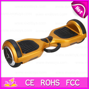 New Fashion Best Sell Smart 6.5 Inch 2 Wheel Self Balancing Electric Stand up Scooter with Handle G17A130A pictures & photos