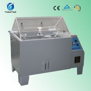 JIS Cns Standard PVC Material Salt Spray Testing Equipment pictures & photos
