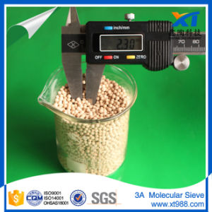 3A Molecular Sieve pictures & photos