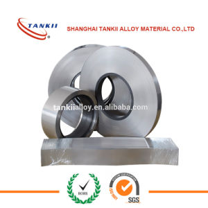 Pure Nickel Strip Ni200 /201 for Lithium Battery 99.6% pictures & photos