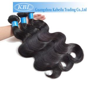 Virgin Brazilian Body Wave Hair pictures & photos