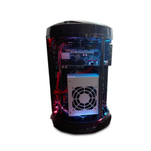 Newest Intel LGA1151 I3 6th 4GB Desktop Computer for Gaming pictures & photos