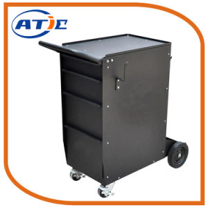 Storage Moveable Welding Trolley with Tool Box Drawers (XH-WC-3) pictures & photos