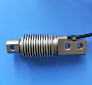 Stainless Steel Bellows Load Cell 5kg 10kg 50kg 500kg pictures & photos