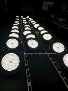 Warehouse UFO Lamp LED High Bay Low Bay Light 100watts pictures & photos