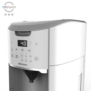 Household Automatic Baby Milk Maker, One Step Milk Machine Formula Maker with CCC/RoHS Certifications pictures & photos