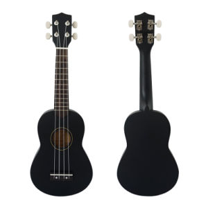 """Aiersi 21"""" Soprano Colored Hawaii Ukulele pictures & photos"""