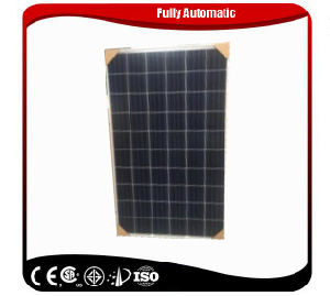 High Quality Poly Solar Panel (310W) Spare Parts for Incubator Power pictures & photos