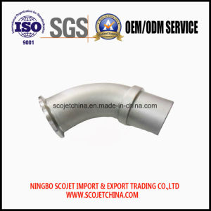 High Quality Investment Casting Gravity Casting Parts pictures & photos