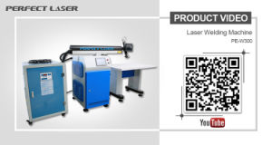 Laser LED Sign Board Welding Machine pictures & photos