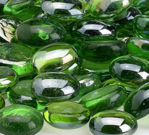 Fire Glass Crystals pictures & photos