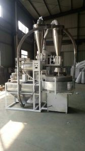 Corn Flour Milling Machine with Stainless Steel pictures & photos