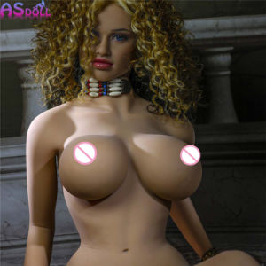 Silicone Mini Sex Doll, Silicone Sexy Doll for Women pictures & photos