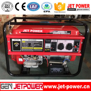 4.5kw Gasoline Generator Set Recoil/Electrical Start Petrol Generator pictures & photos
