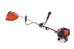 Gasoline Engine Grass Trimmer and Brush Cutter Cg520A (B) pictures & photos