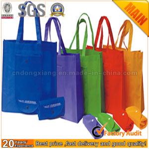 Biodegradable Disposable Tote Bag, Non Woven Bag pictures & photos