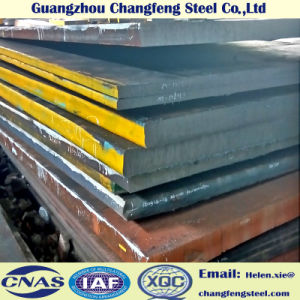 P20/1.2311/PDS-3 Alloy Tool Steel Sheet For Mould Steel pictures & photos