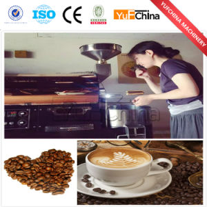 Factory Price for 2kg/Batch Coffee Roasting Machine pictures & photos