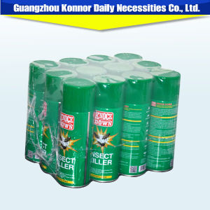Oil Based Aerosol Insect Killer Spray pictures & photos
